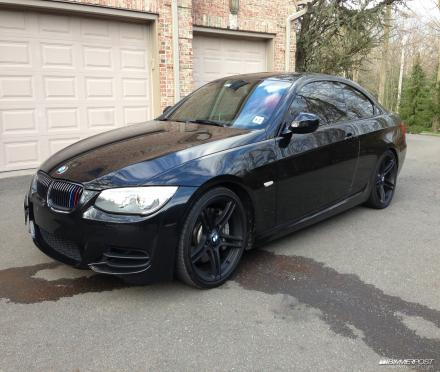 Timores BMW Is BIMMERPOST Garage - 2012 bmw 335is coupe