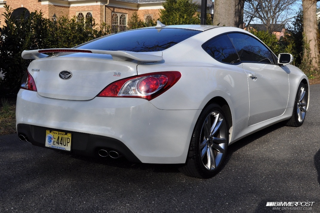 Ghetto2315 S 2010 Genesis Coupe 3 8 Track 6mt