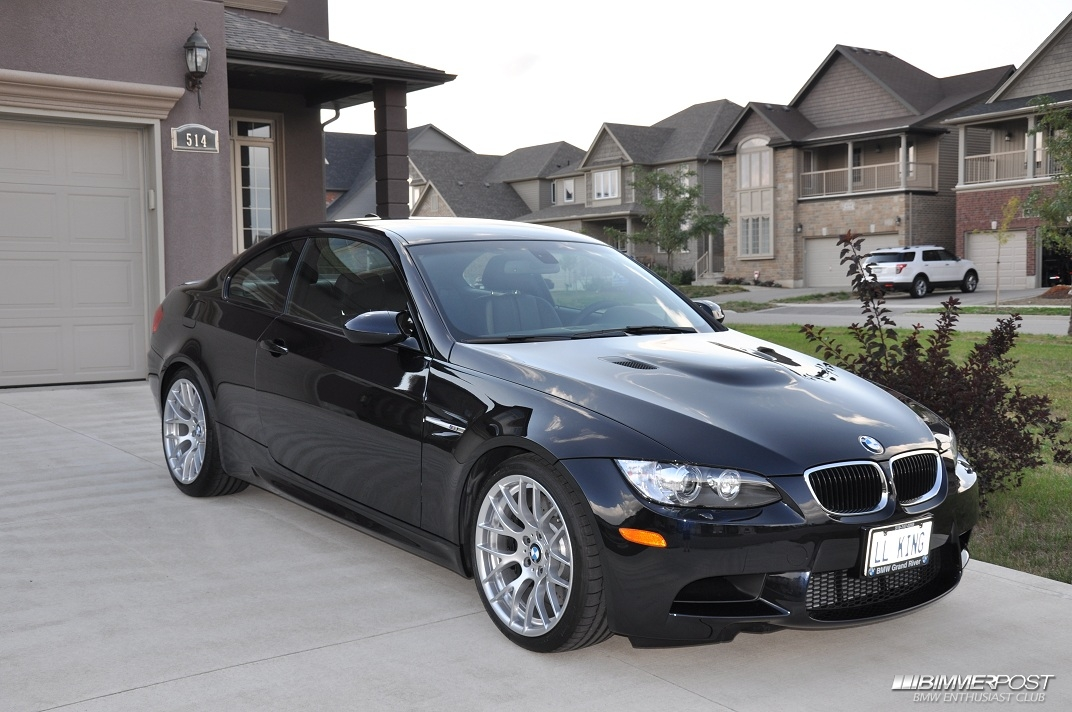 Juliedriving S 2013 Bmw M3 Coupe Bimmerpost Garage