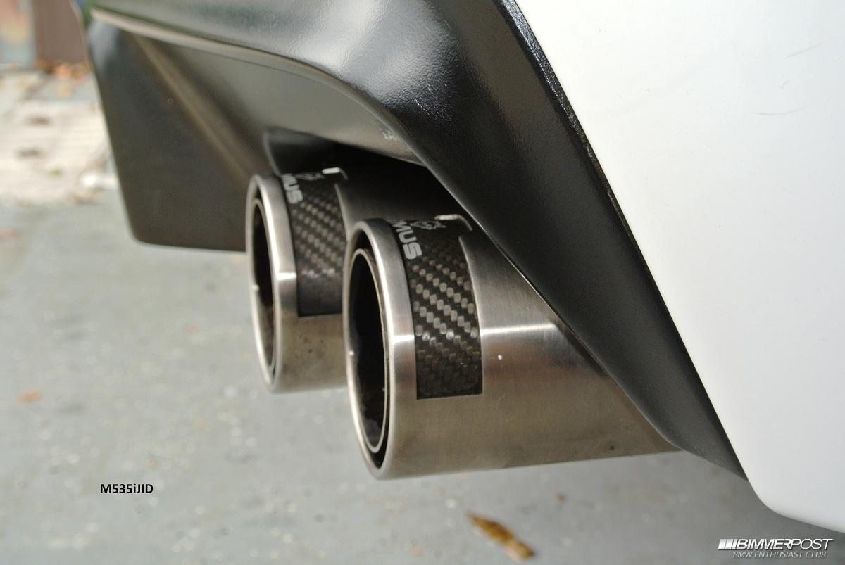 M535ijid S 2011 Bmw F10 Mtech Bimmerpost Garage