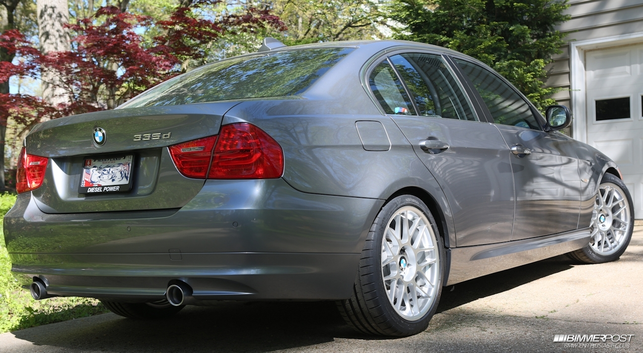 335dfan S 2011 Bmw E90 335d Bimmerpost Garage