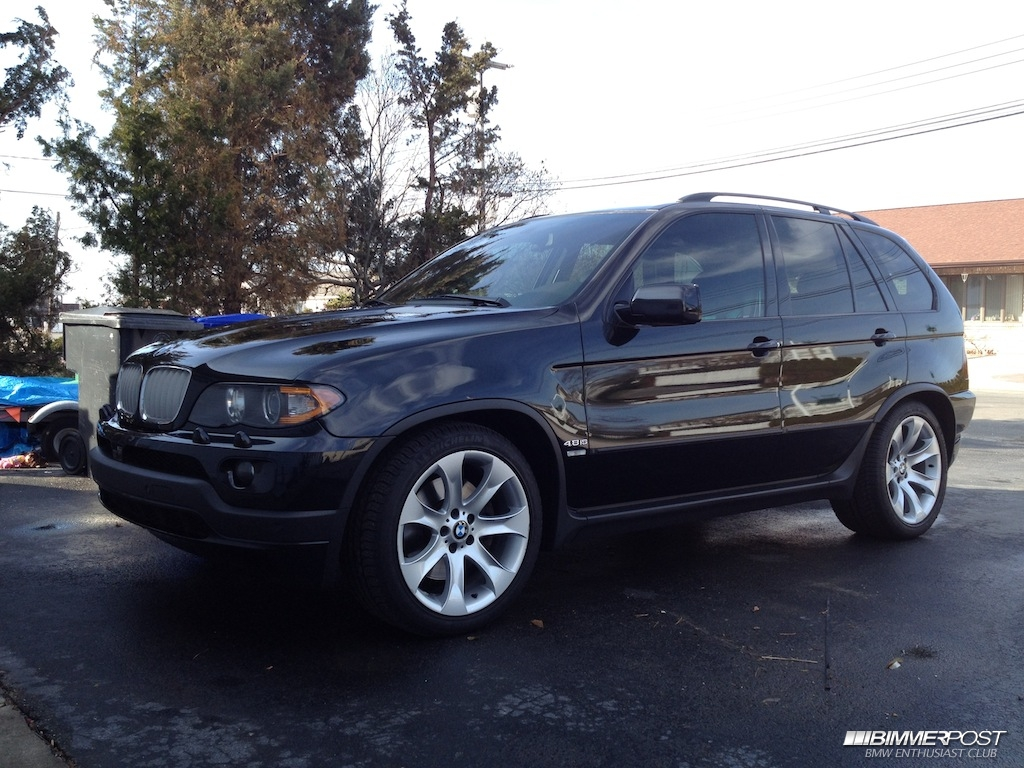 mike135i 39 s 2006 bmw x5 bimmerpost garage. Black Bedroom Furniture Sets. Home Design Ideas