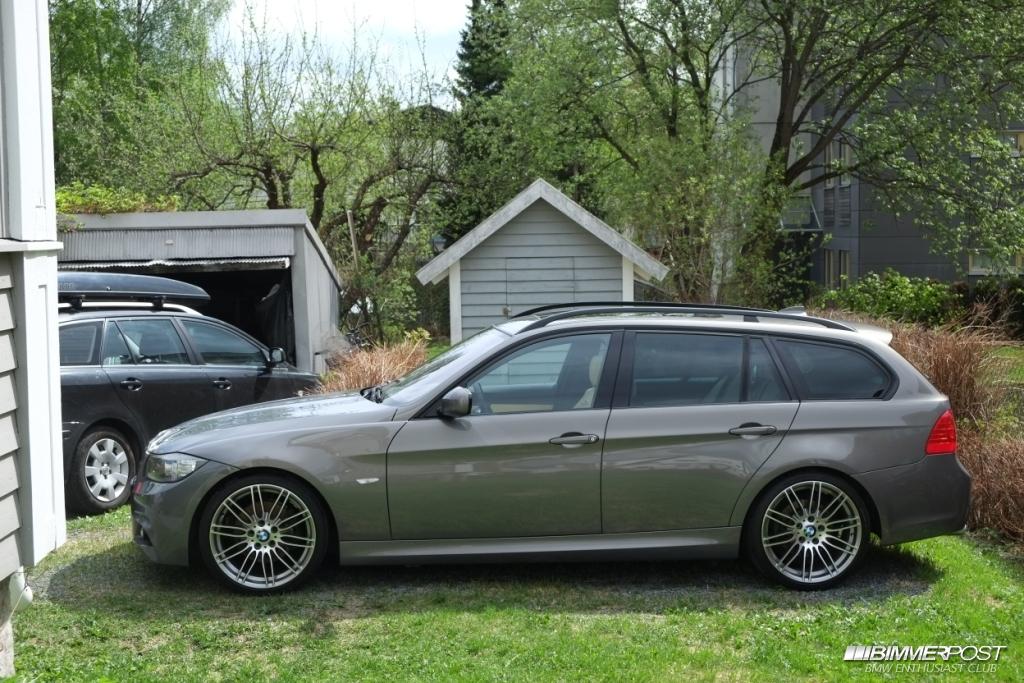 Littlep S 2009 Bmw E91 325iat Individual Bimmerpost Garage