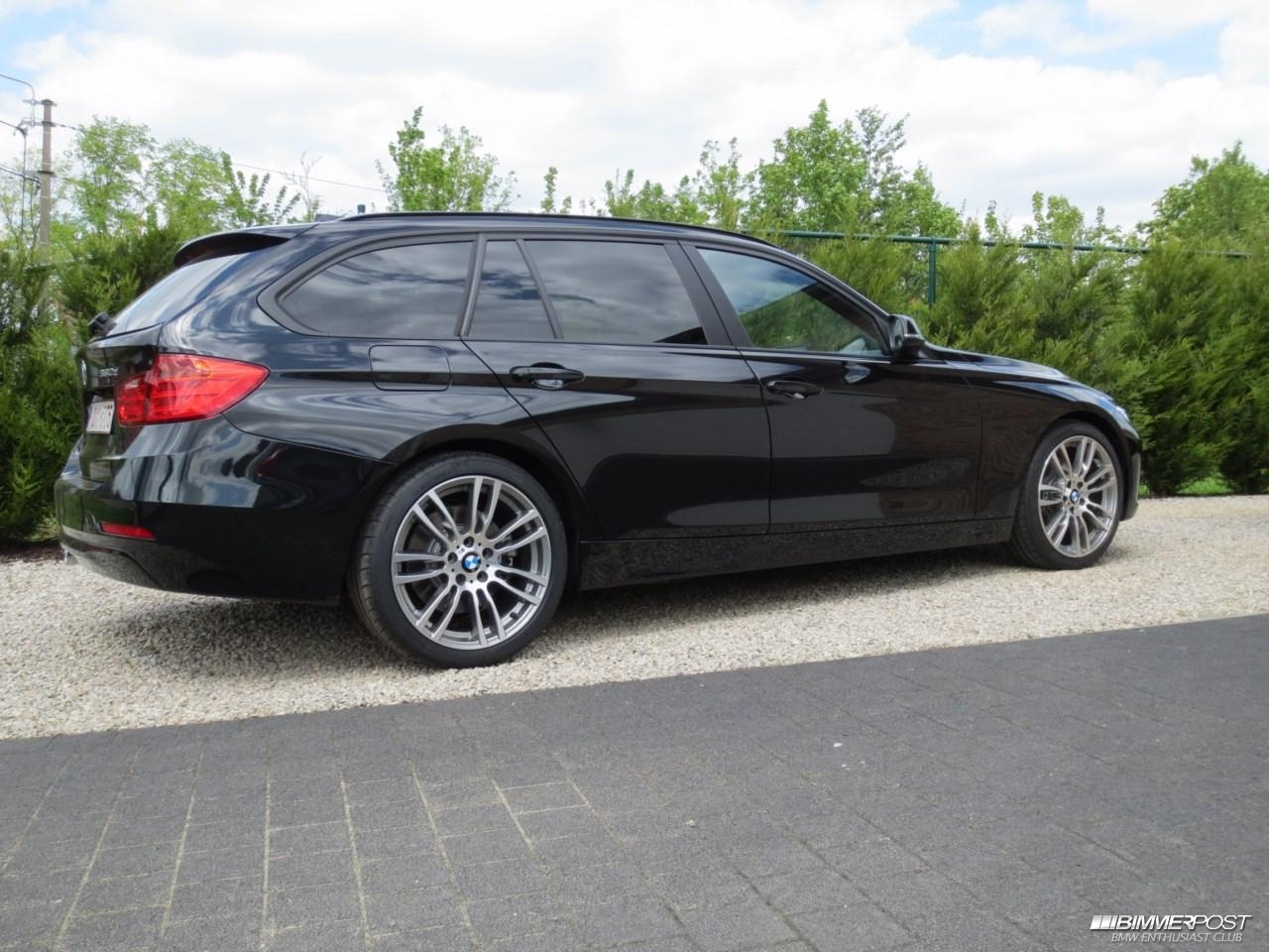 Moneyfor S 2013 Bmw F31 330d Bimmerpost Garage