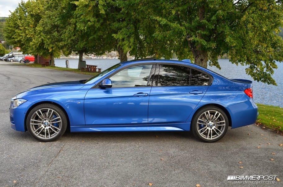 Bjornizz S 2014 Bmw 320d Xdrive Bimmerpost Garage