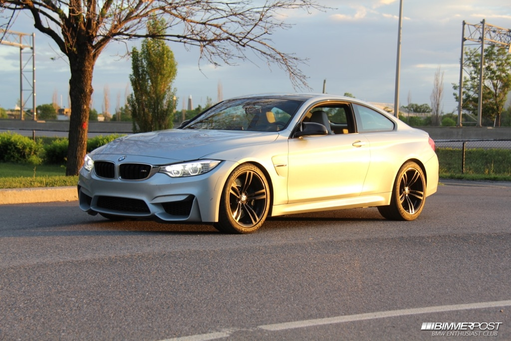Canautm3 S 2015 Bmw M4 Bimmerpost Garage