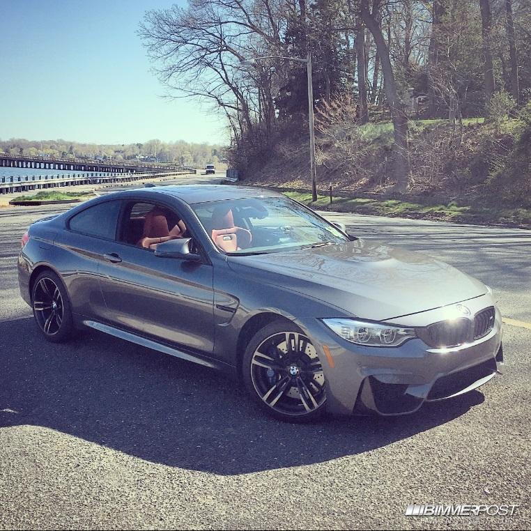 2015 Bmw I8 Transmission: Ghetto2315's 2015 BMW M4 F82