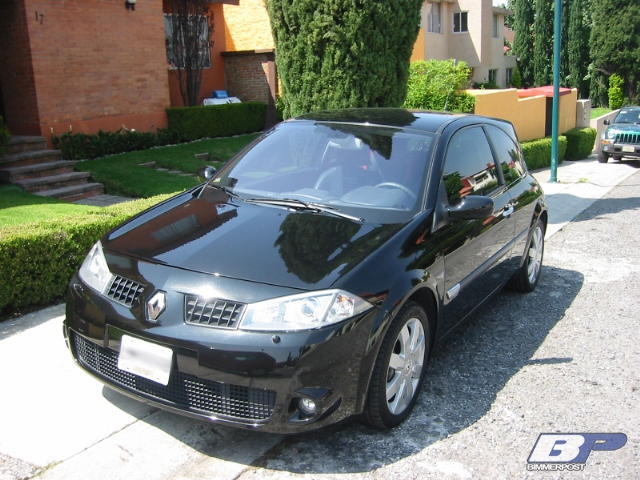 Dm1 S 2005 Renault Megane Rs Bimmerpost Garage