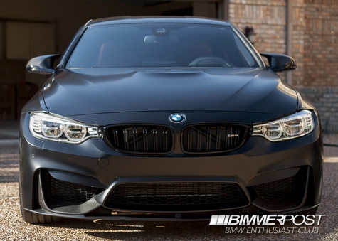 Chez S 2016 Bmw M4 Bimmerpost Garage
