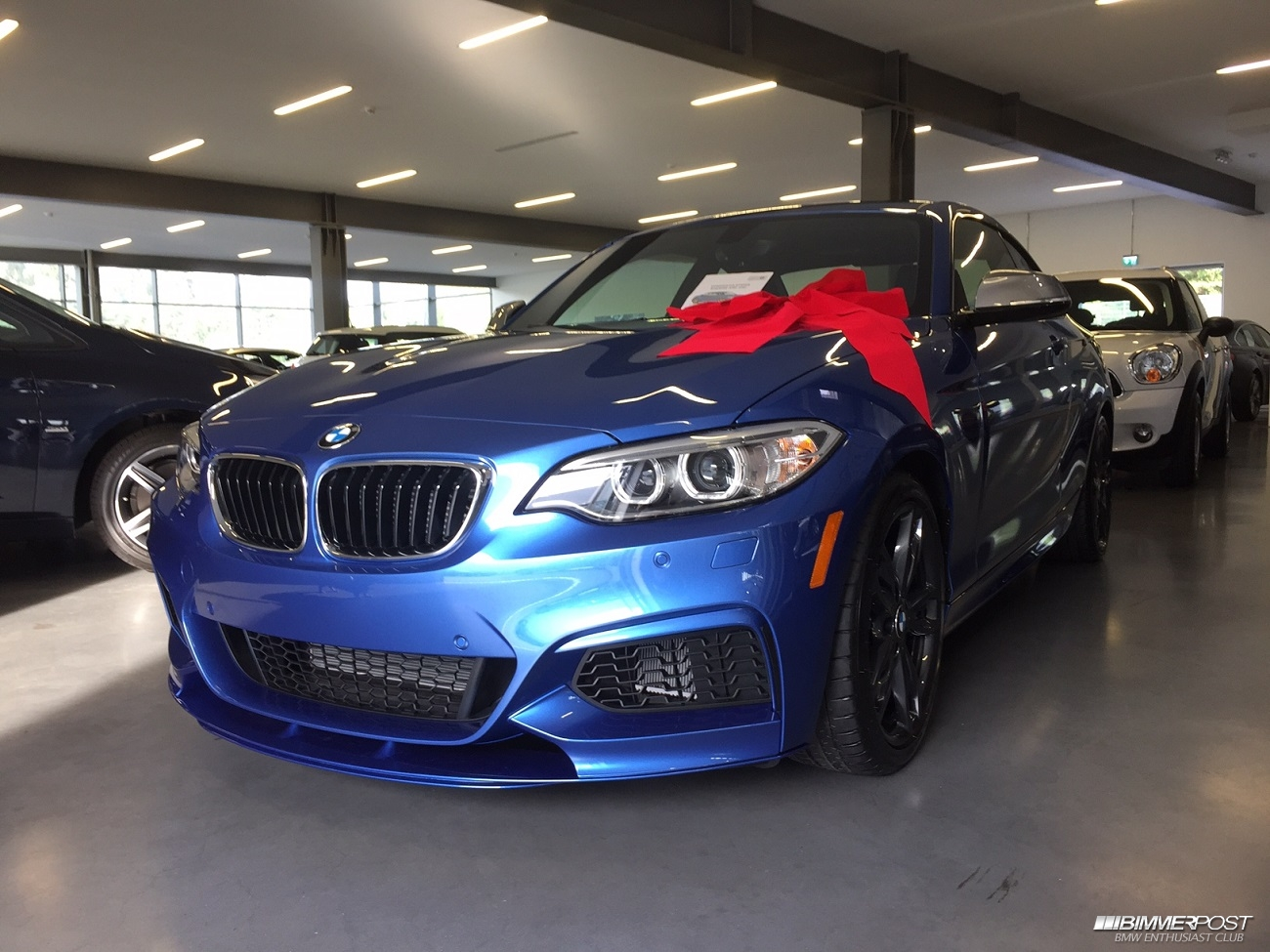 Joe240 S 2017 M240xi Bimmerpost Garage