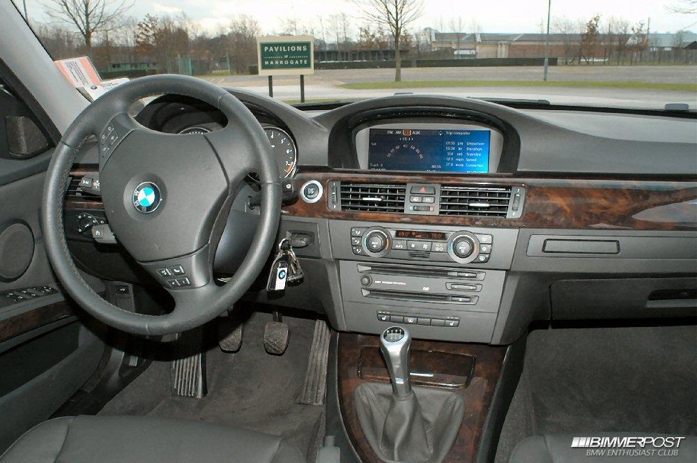 Soyank S 2006 Bmw E90 330i Sedan Quot Rex Quot Sold Bimmerpost Garage