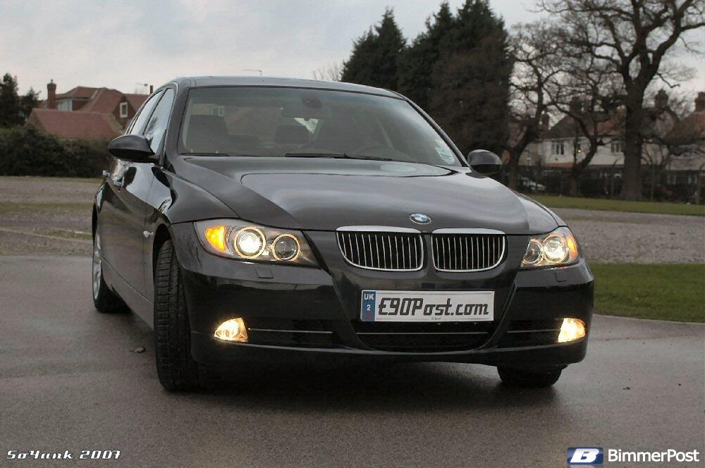 Soyank S 2006 Bmw E90 330i Sedan Quot Rex Quot Sold