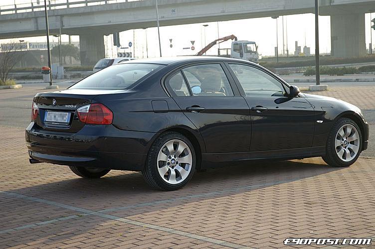 Roby Bmw S 2005 Bmw 320d E90 Bimmerpost Garage