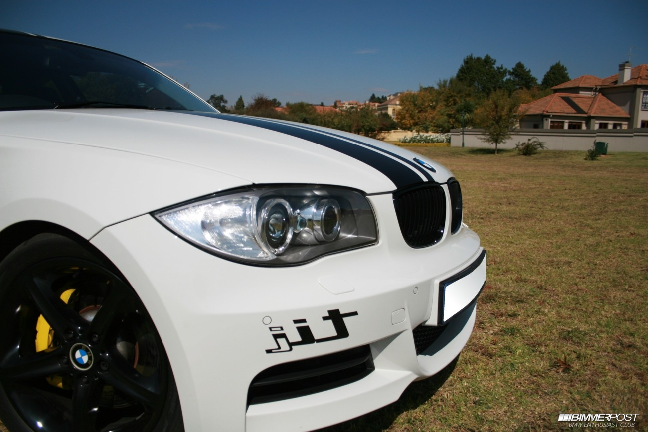 Carbonic S 2008 135i Coupe Bimmerpost Garage