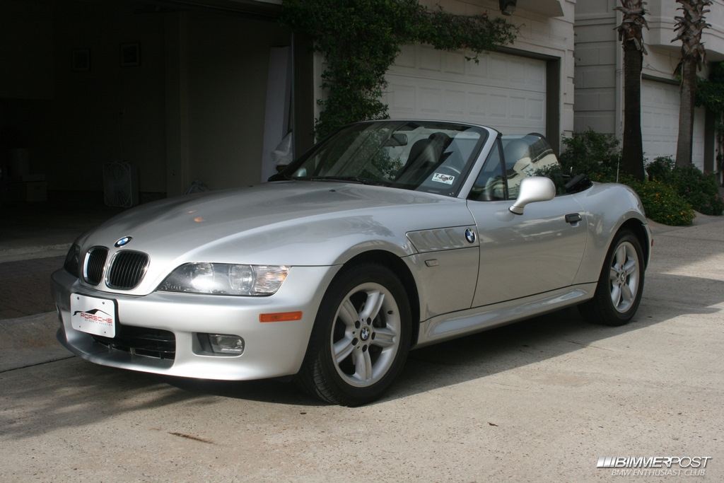 Jbizzle S 2000 Bmw Z3 2 3 Bimmerpost Garage