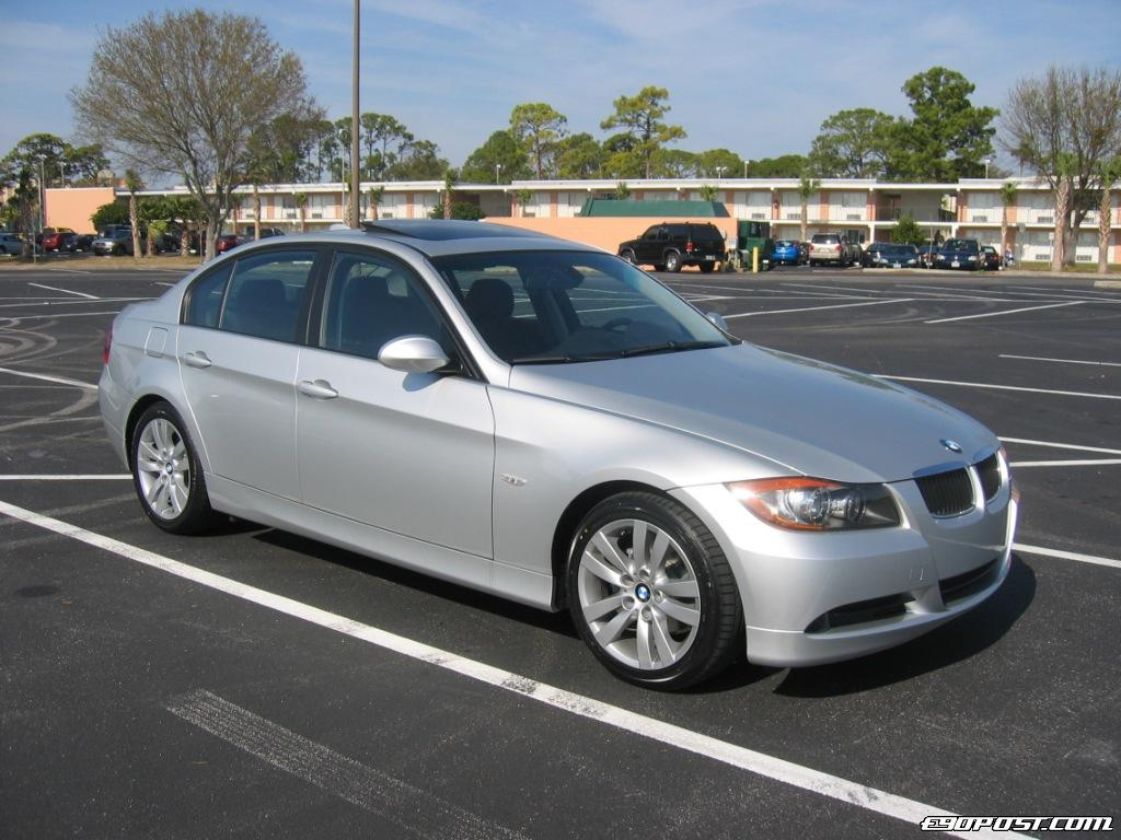 Spinzon S 2006 Bmw 325i Bimmerpost Garage