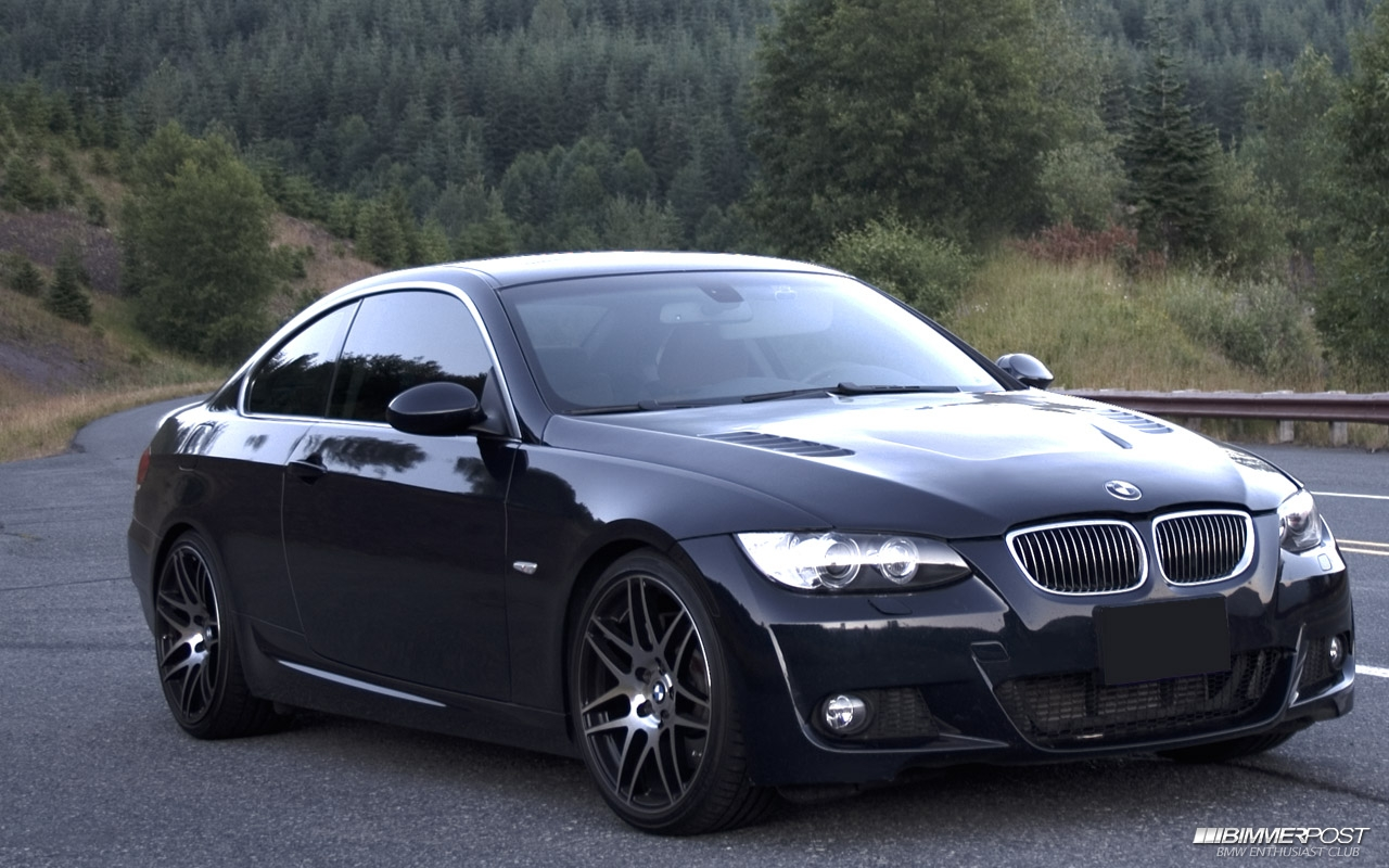 bmw 335xi with m autos post. Black Bedroom Furniture Sets. Home Design Ideas