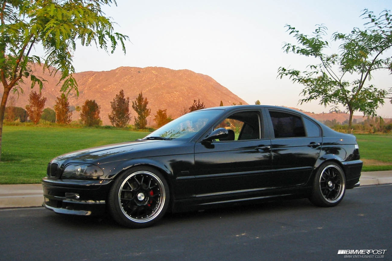 L4zy S 1999 Bmw 323i Bimmerpost Garage