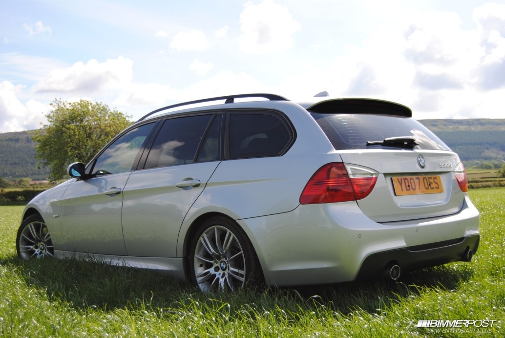 Tunbridge S 2007 Bmw 335d M Sport Touring Bimmerpost Garage