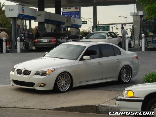 7k Rev S 2005 Bmw 545i E60 Bimmerpost Garage