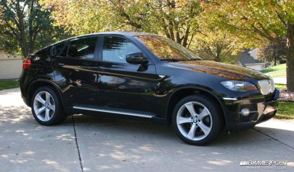 Doenermann S 2008 Bmw X6 35i Bimmerpost Garage
