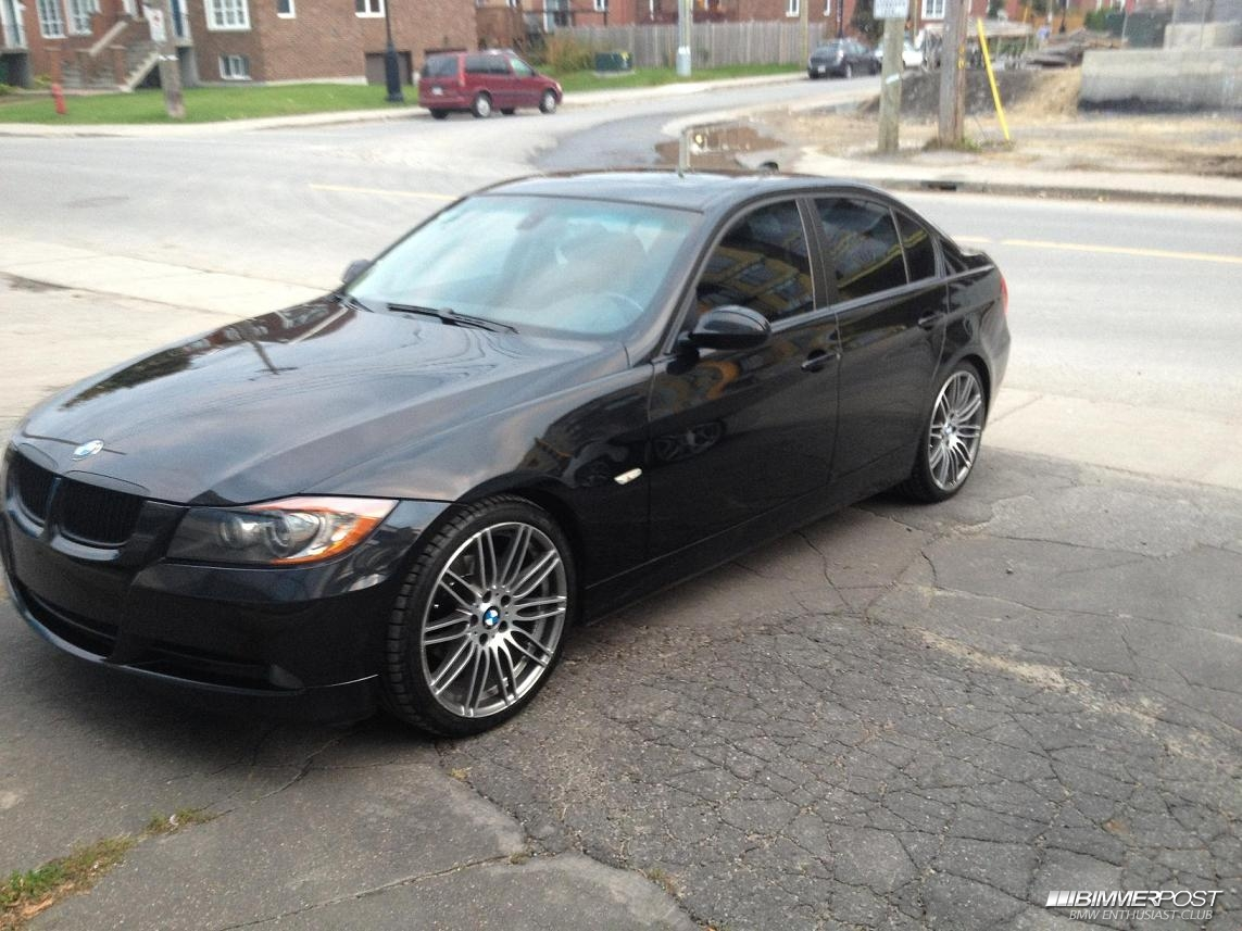 Kevco S 2007 Bmw 328i Bimmerpost Garage