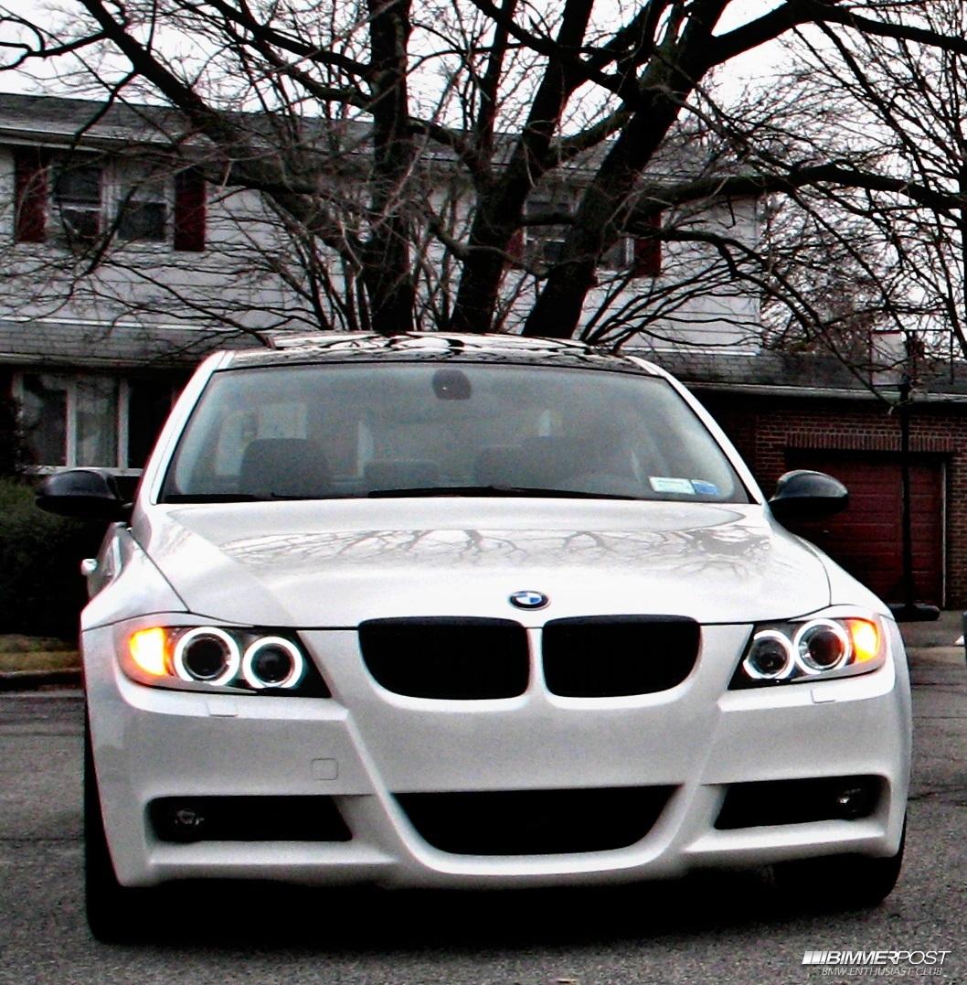 2015 Bmw I8 Transmission: BMW-Neil-E90's 2006 BMW 330i