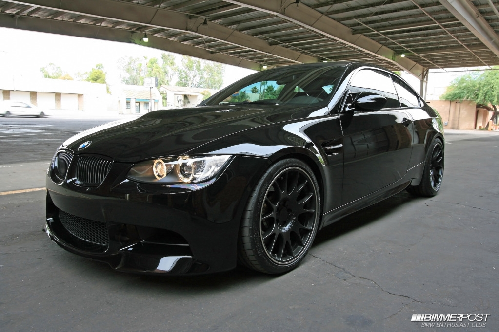 Roshan93 S 2009 Bmw M3 Bimmerpost Garage