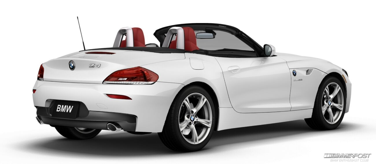 Bmw Z4 Pictures 2011 - SiFa