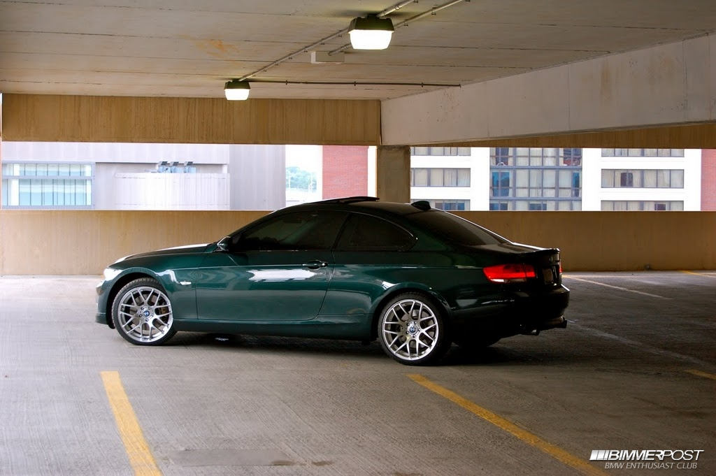 Shoptb S 2008 Bmw 335xi Retired Bimmerpost Garage