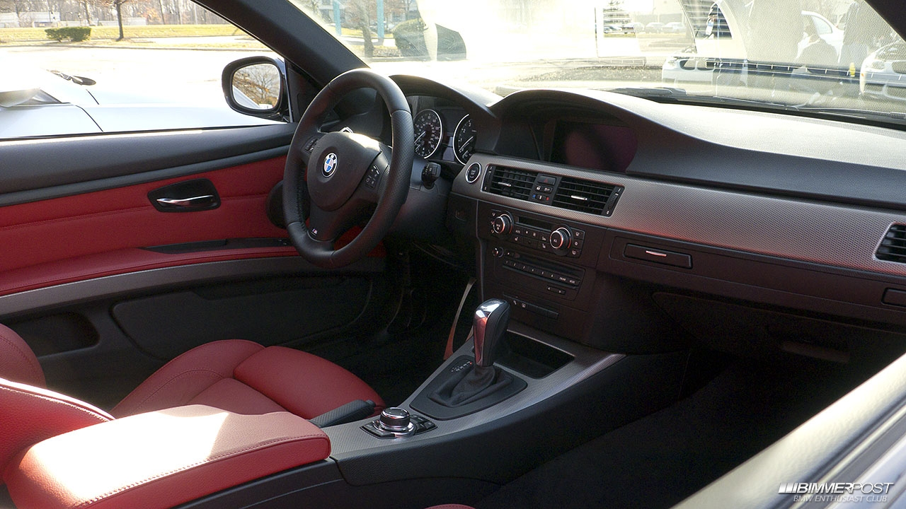 Badblkx6 S 2012 Bmw 335i Coupe Bimmerpost Garage