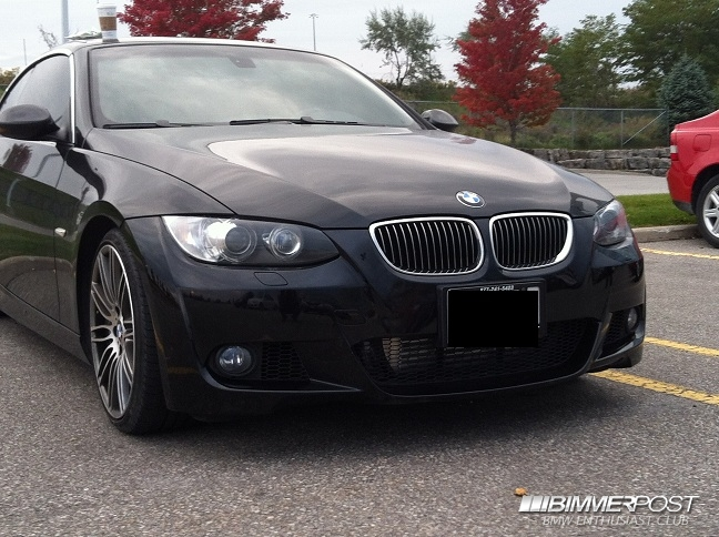 Zebra99 S 2008 Bmw 335i E93 Bimmerpost Garage