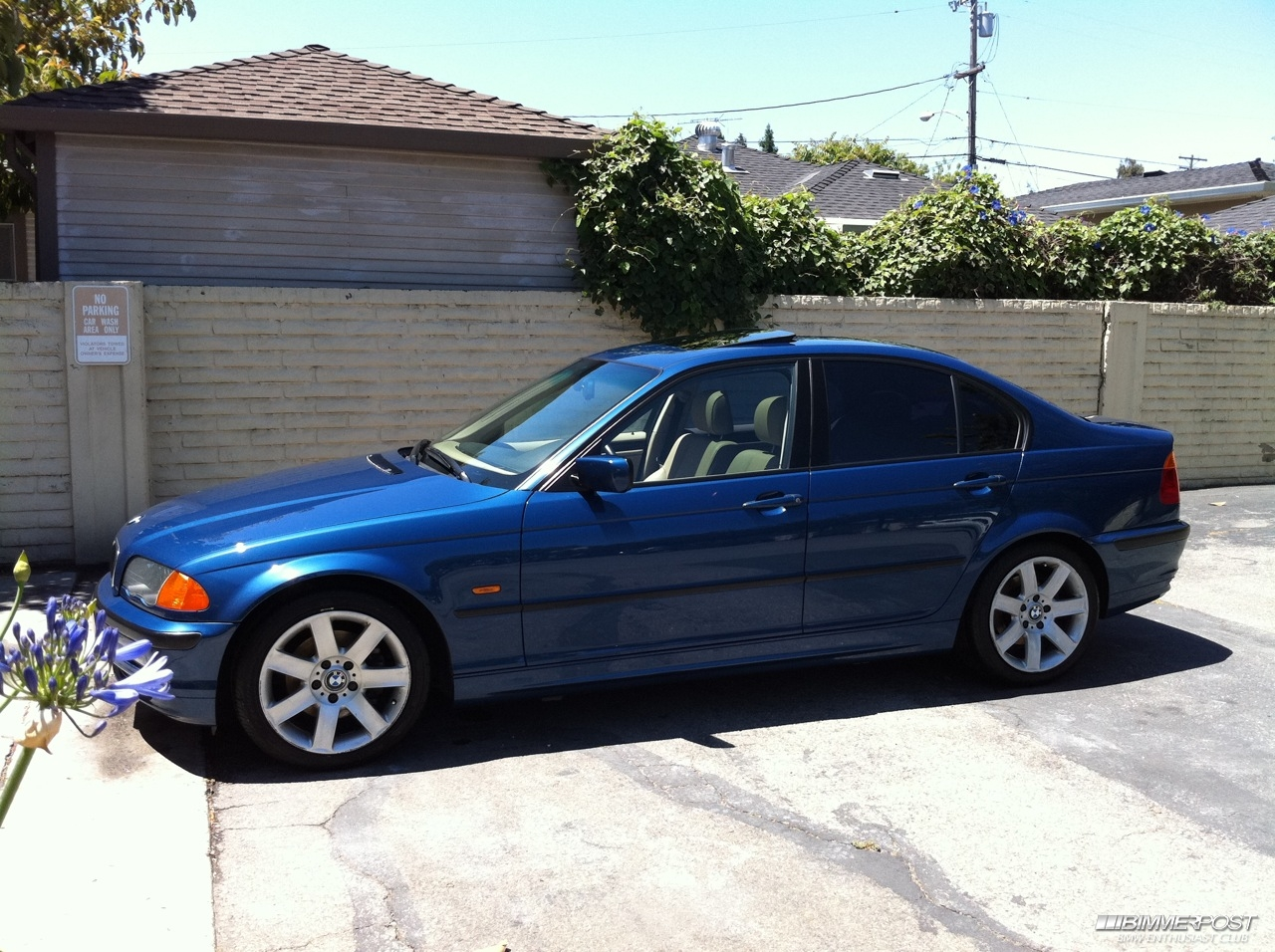 Zmm Omg S 2001 Bmw 325i Bimmerpost Garage