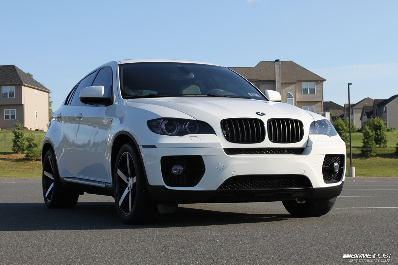 Nfs13 S 2012 Bmw X6 Bimmerpost Garage