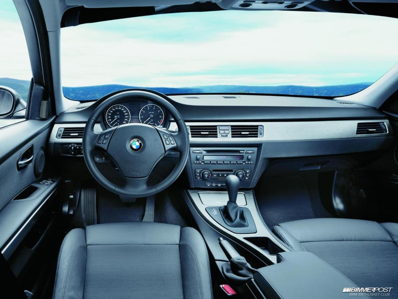 Bmw E90 Interior Colors