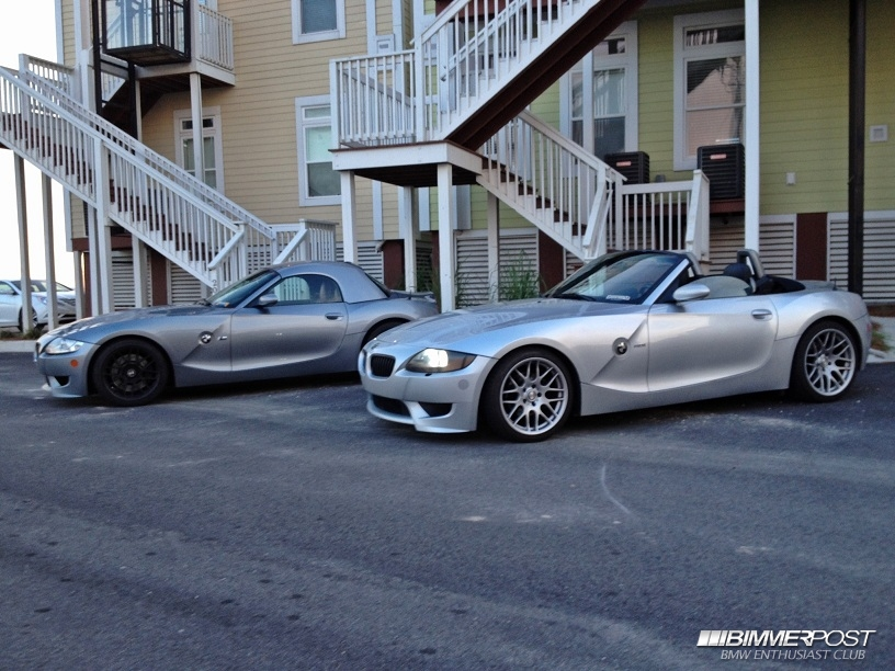 Pokeybritches S 2003 Bmw Z4 3 0i Bimmerpost Garage