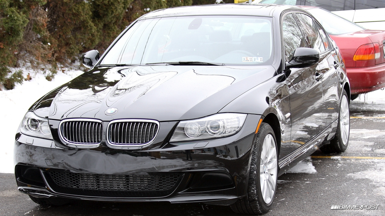 Ns BMW XI SOLD BIMMERPOST Garage - 2011 bmw 335xi