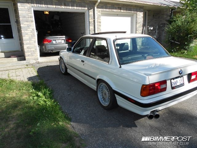 Mrpig S 1990 Bmw 325is Bimmerpost Garage