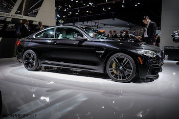 FF Official BLACK SAPPHIRE M CoupeConvertible Thread - Bmw 2014 m4
