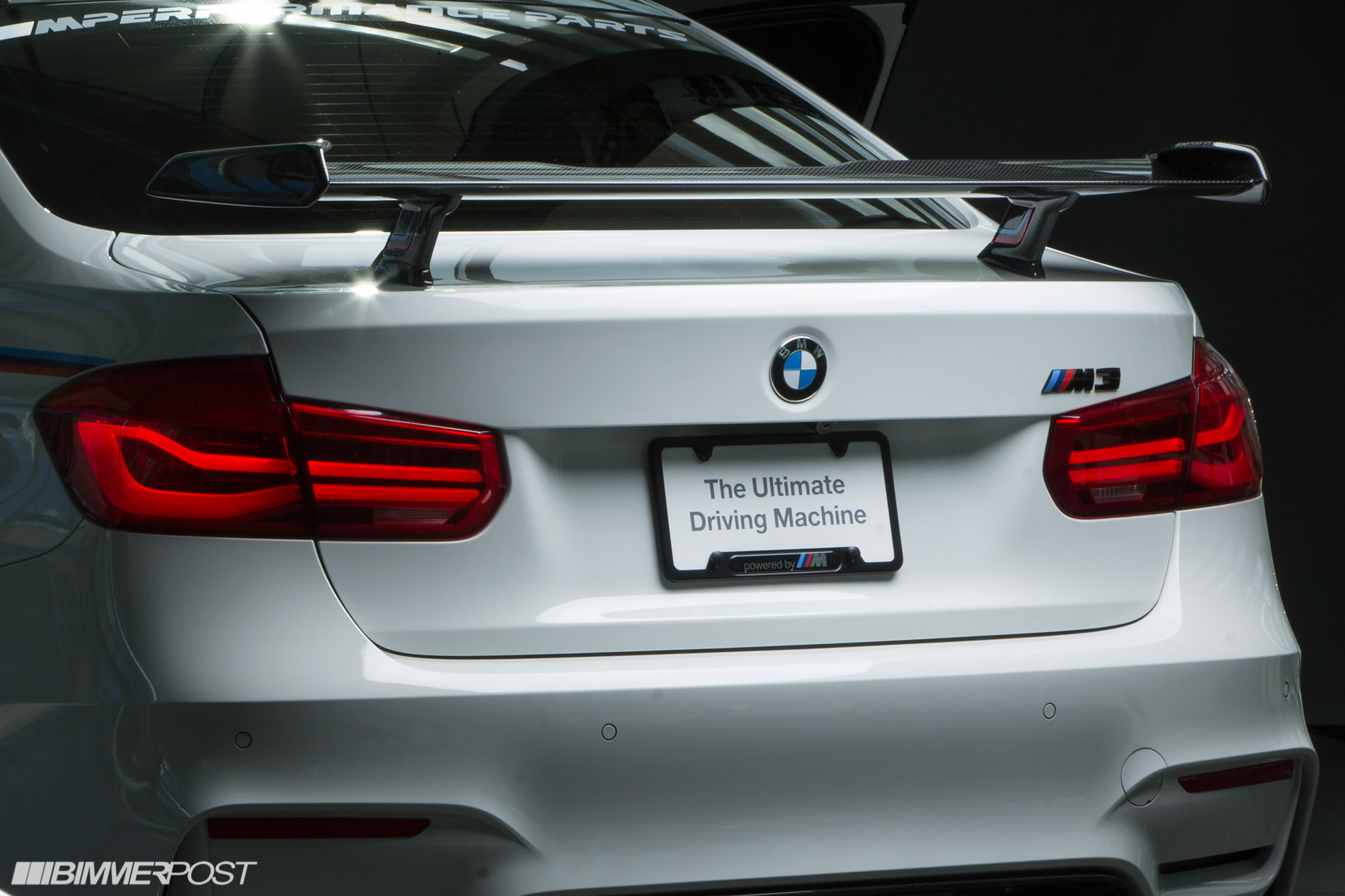 bmw m performance parts and original bmw accessories. Black Bedroom Furniture Sets. Home Design Ideas
