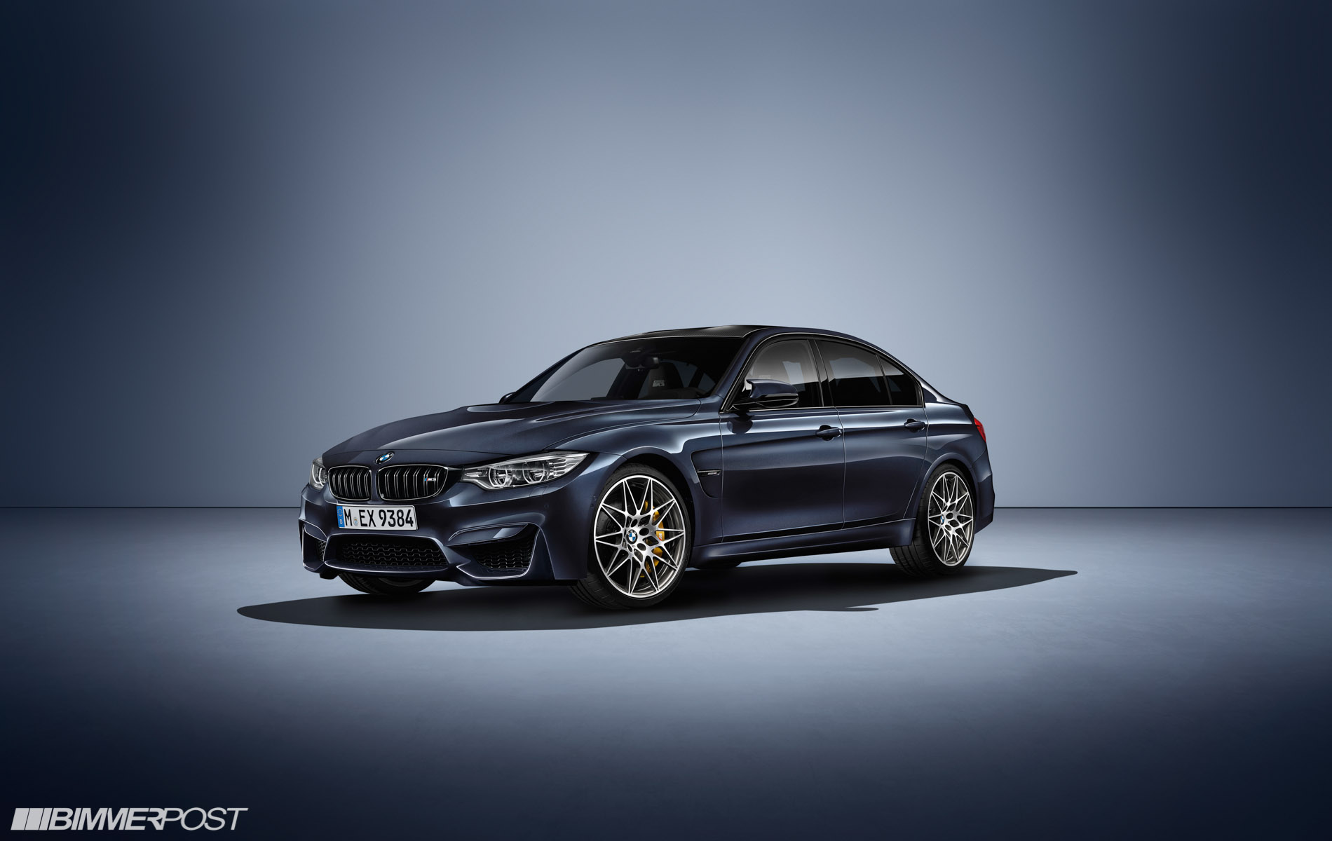 introducing the bmw m3 30 years m3 special edition starting at 83 250. Black Bedroom Furniture Sets. Home Design Ideas