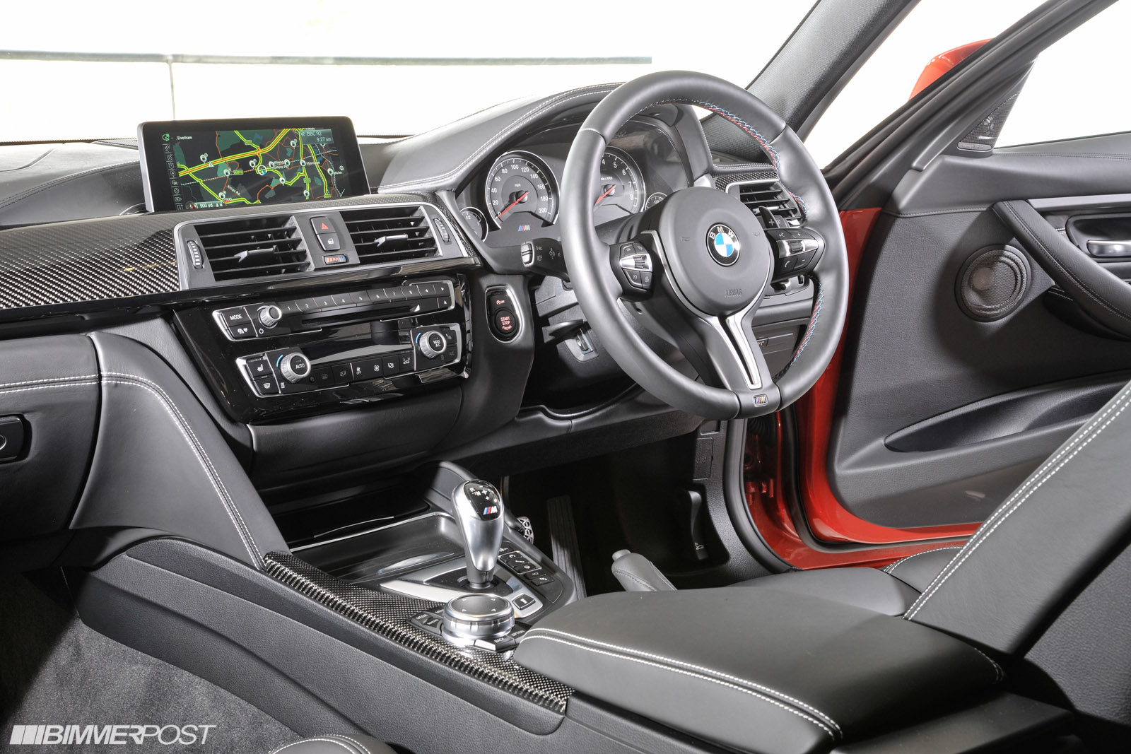 Official Bmw M3 And M4 Competition Package Details Pricing And Photos Bmw M3 And Bmw M4 Forum
