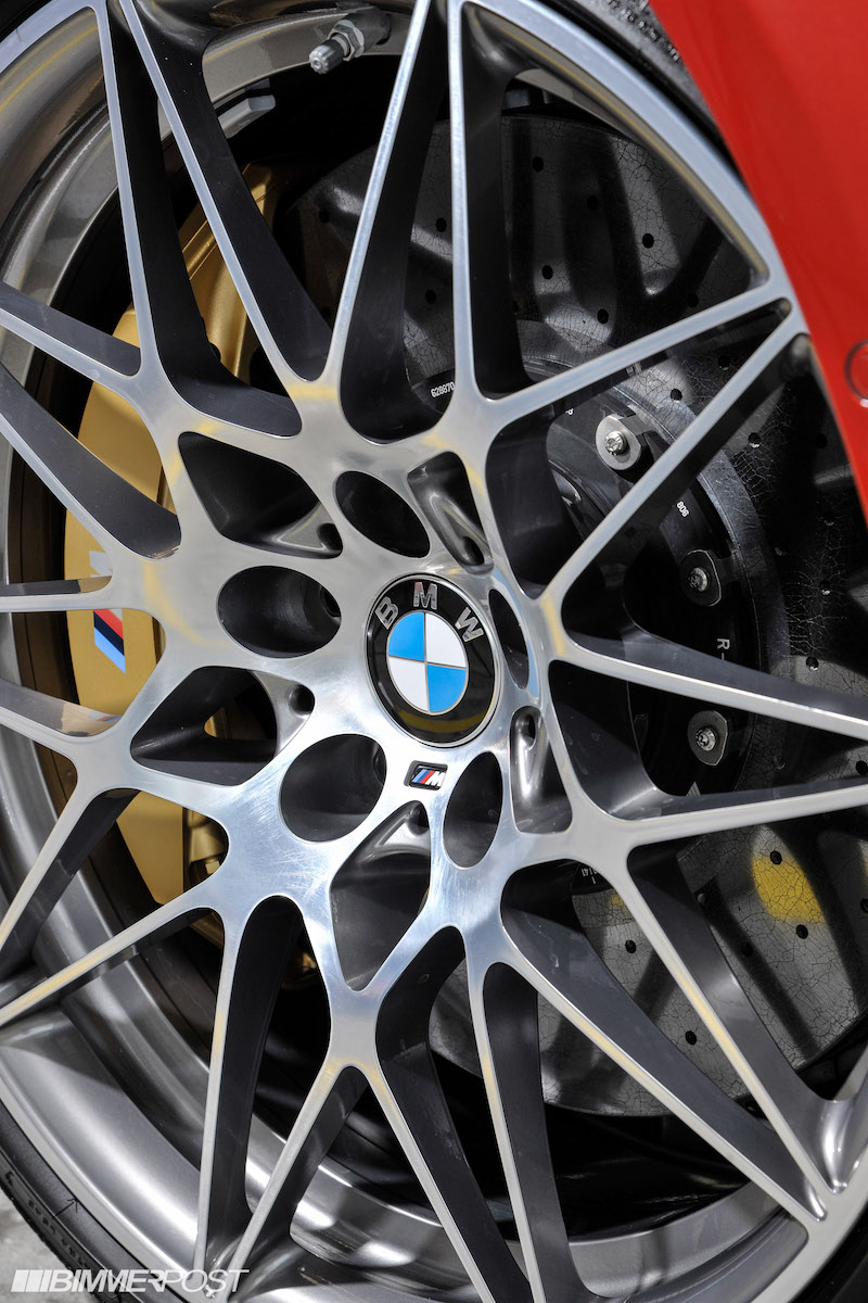 Official BMW M3 and M4 Competition Package Details, Pricing