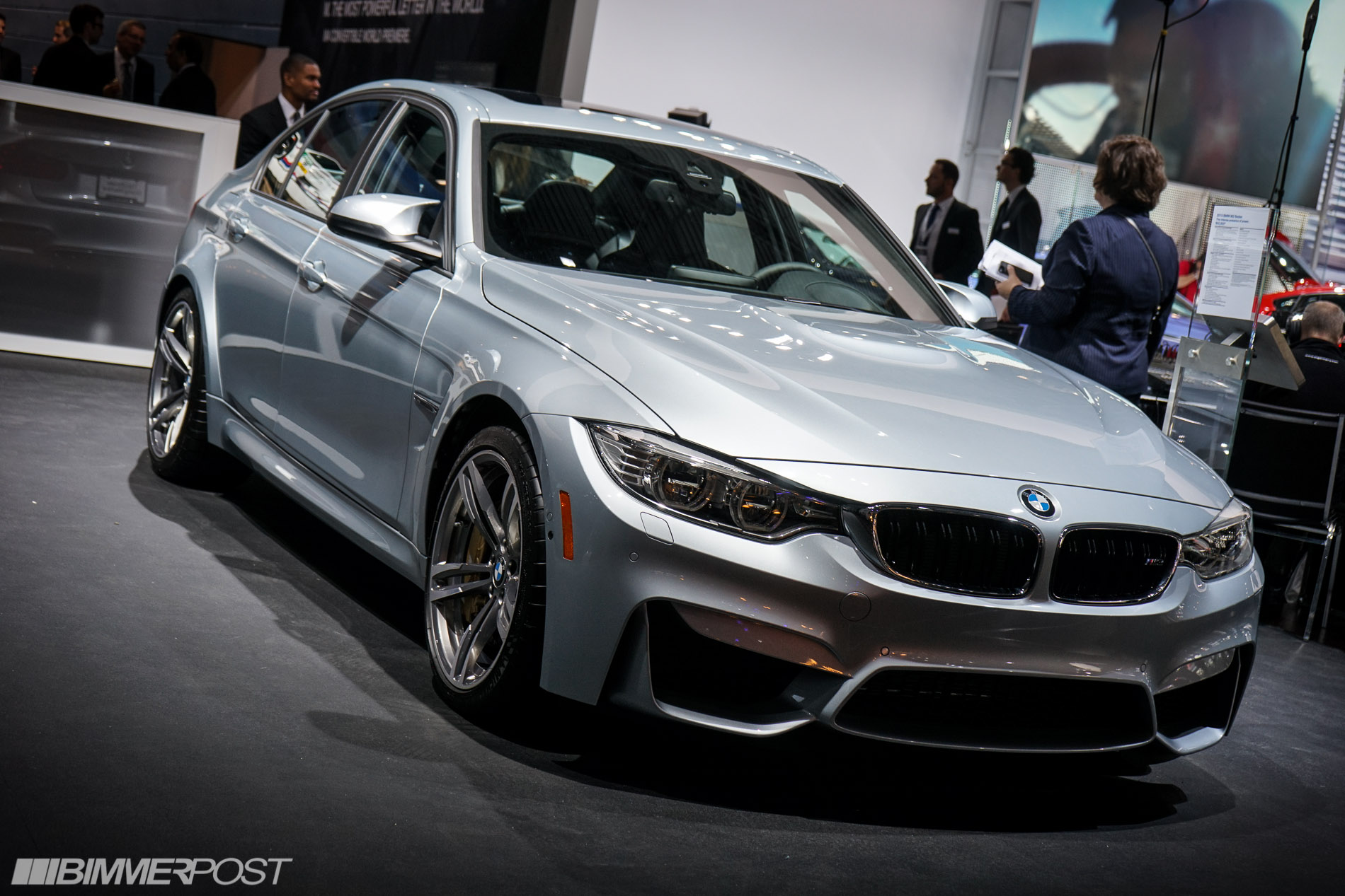 Bmw M3 2017 Silver New Cars Gallery