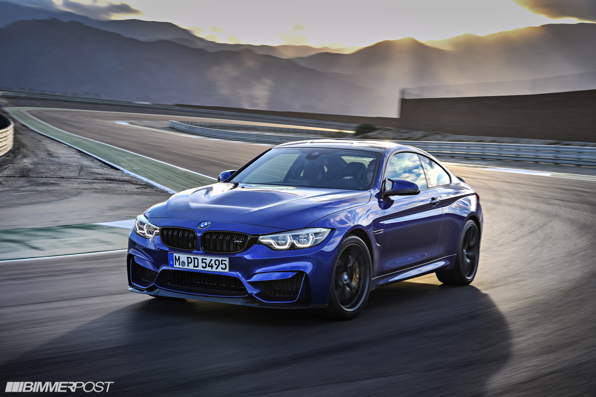 Introducing The First Ever Bmw M4 Cs Bmw M3 And Bmw M4 Forum