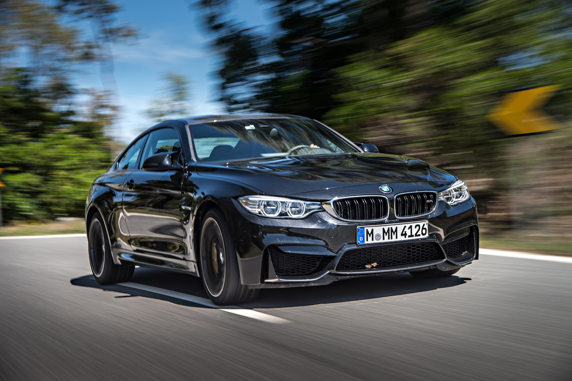 bimmerpost bmw f80 m3 f82 m4 first drive review. Black Bedroom Furniture Sets. Home Design Ideas