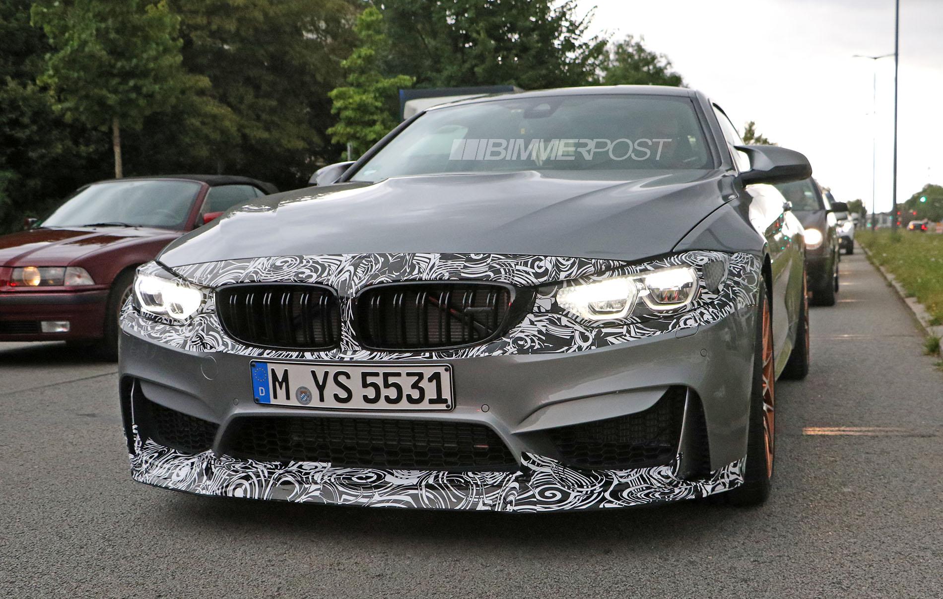 2014 - [BMW] M3 & M4 [F80/F82/F83] - Page 23 BMW%20M4%20facelift%201