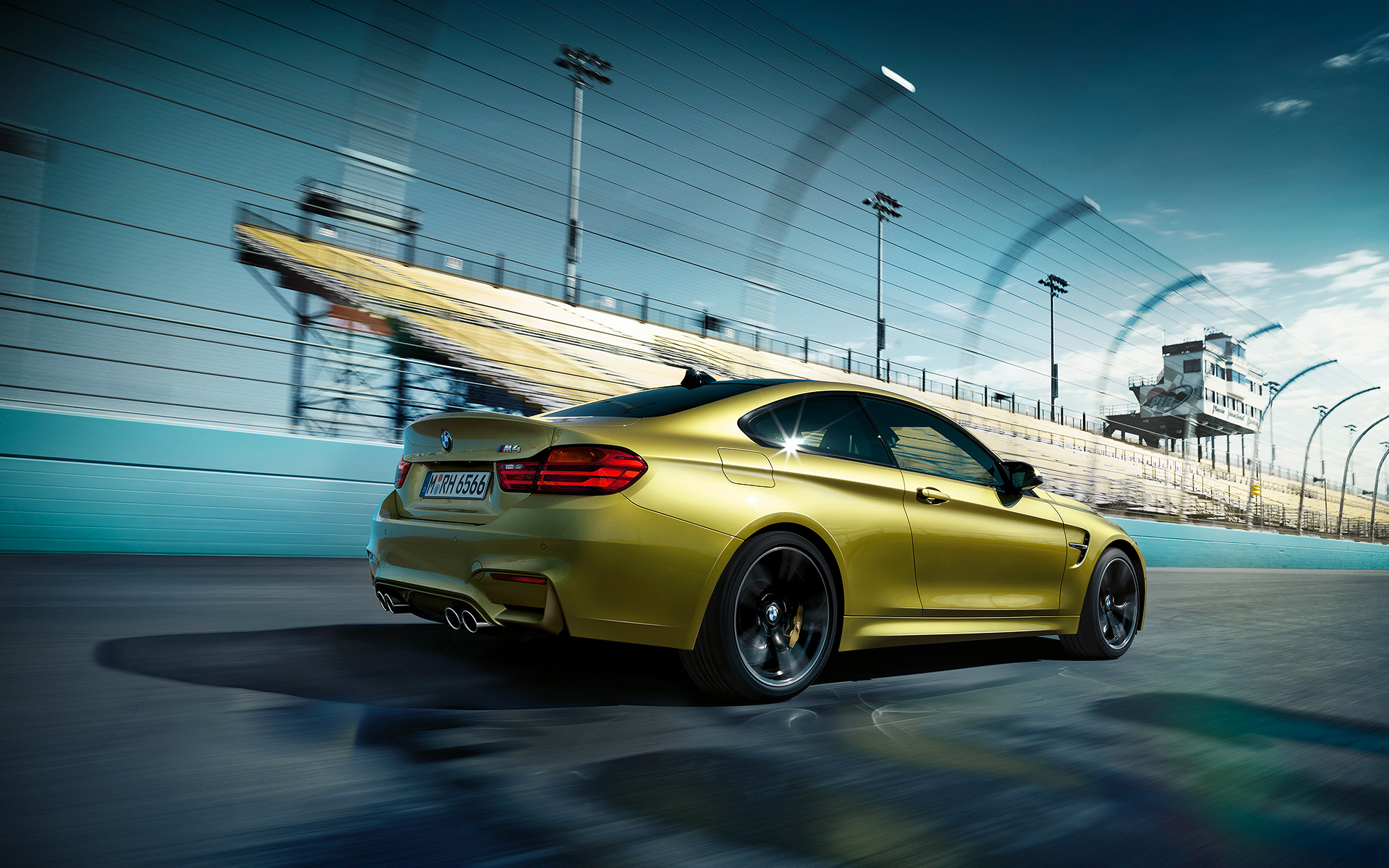 2015 bmw m4 coupe f82 official specs wallpapers videos