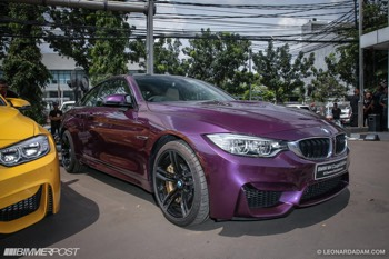 One Of 12 Twelve Bmw M4 Moci Edition M Owners Club