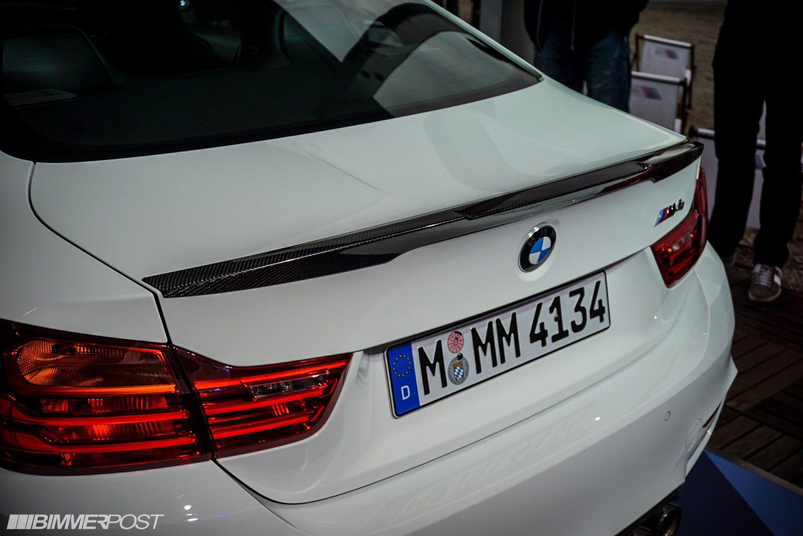 Part Numbers For F80 M3 F82 M4 M Performance Parts